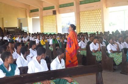 DSC 0868 420x278 Mody University ventures into Africa