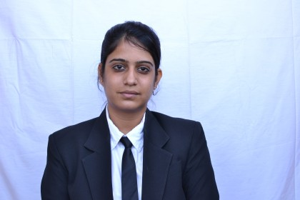 Lavi Khaturia 420x280 2014 Placement Season in Mody University started with a bang; COBMEC students got placed in Indiabulls