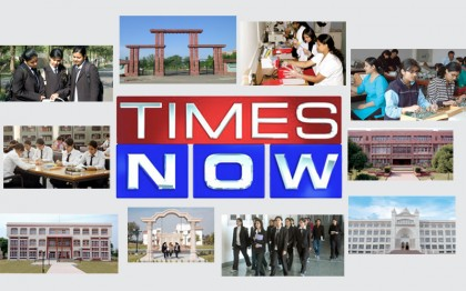 Mody University of Science and Technology brought into the frame, exclusively by Times Now