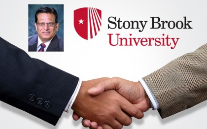 A step to improve global consent, Mody University of Science and Technology signs a MOU with Stony Brook University