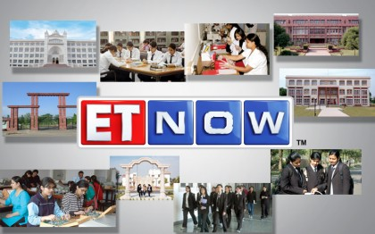 ET Now to cover Mody University Science and Technology, this Saturday at 6 p.m