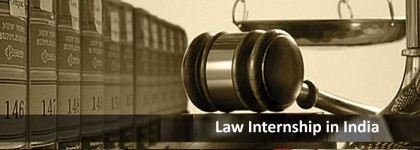 Enhancing expertise in legal studies; the Summer Law Internship has been started
