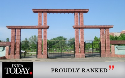 India Today ranks Mody University among top 45 universities in India