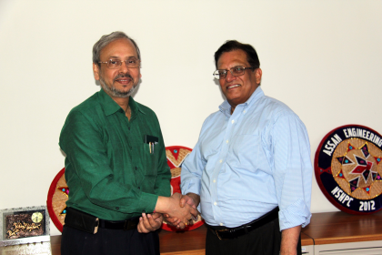 IIT Guwahati partners with Mody University