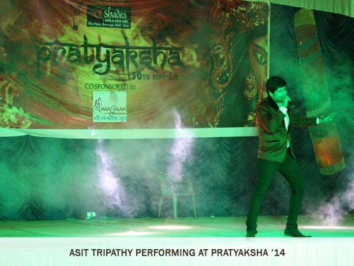 Blog image 1 720x540 Pratyakshya14   Cultural Fest