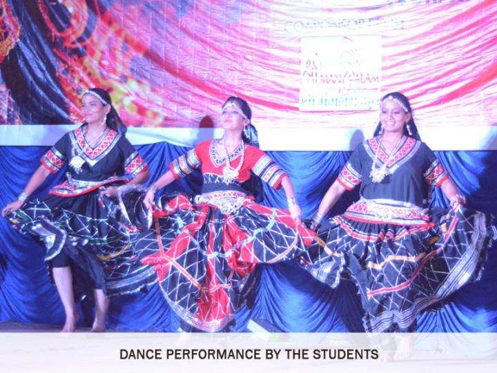 Blog image 2 720x540 Pratyakshya14   Cultural Fest