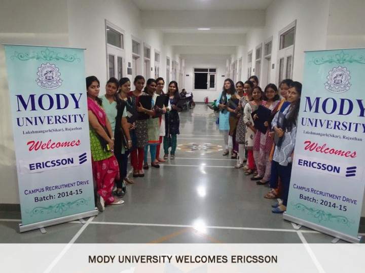 IMG 02 720x540 Stupendous performance by Mody University girls