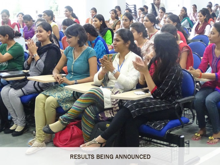 IMG 10 720x540 Stupendous performance by Mody University girls