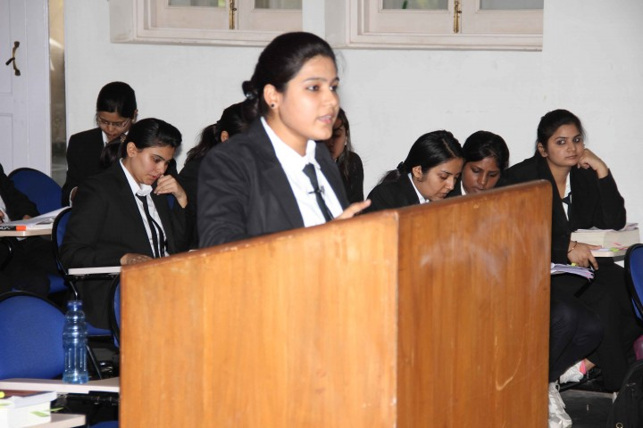 IMG 0999 720x480 Intra Moot Competition 2014