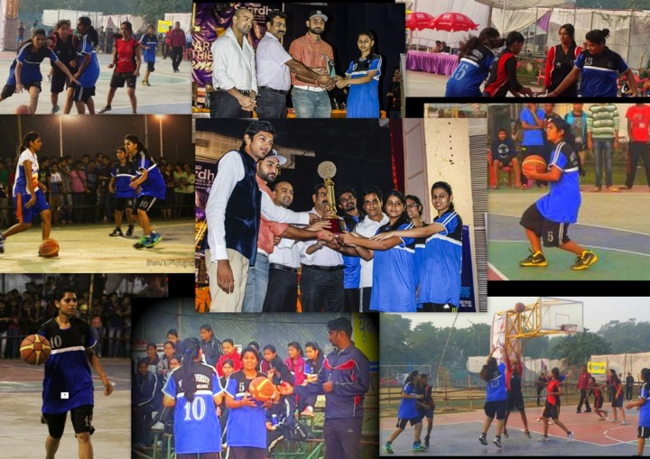 FET Annual Sports meet 2014 winners 720x509 Mody University Students shine in 30th All India Annual Sports Meet 2014