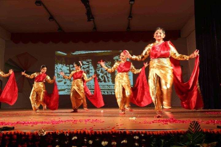 6P9A2246 1 compressed 1 720x480 FDC Cultural Program with Founders Day Celebration (22nd January 2015 to 26th January 2015)