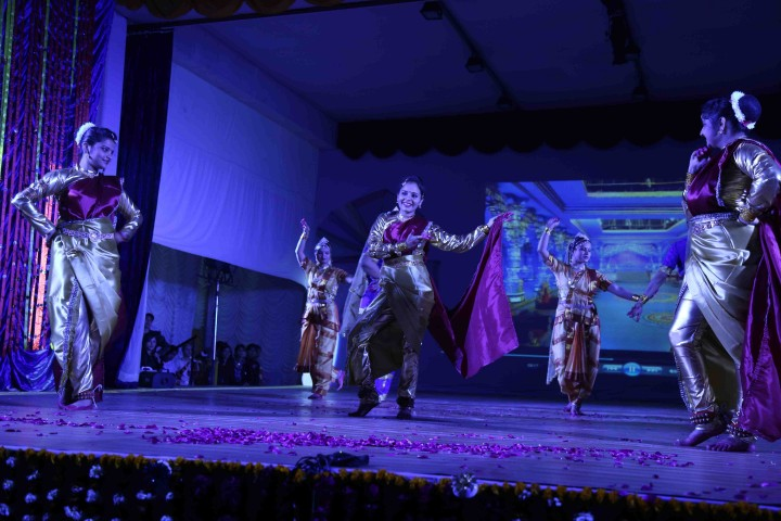 6P9A2250 compressed 720x480 FDC Cultural Program with Founders Day Celebration (22nd January 2015 to 26th January 2015)
