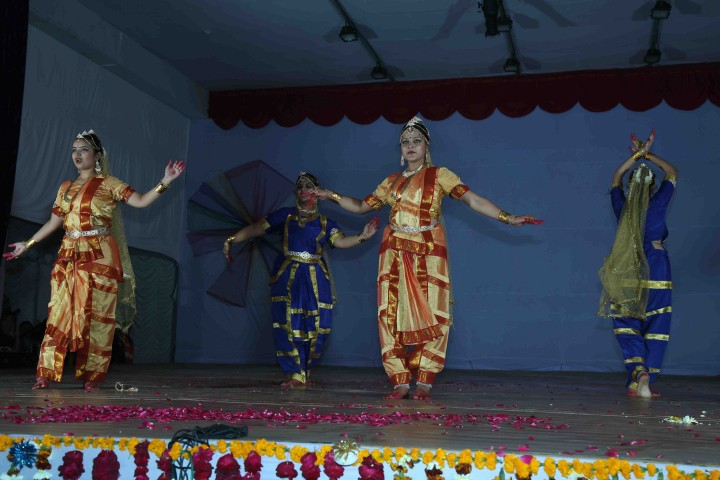 6P9A2267 compressed 720x480 FDC Cultural Program with Founders Day Celebration (22nd January 2015 to 26th January 2015)