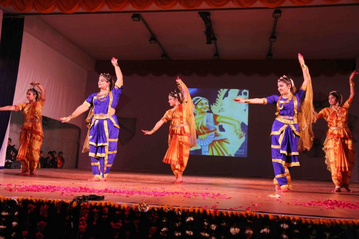 6P9A2276 compressed 720x480 FDC Cultural Program with Founders Day Celebration (22nd January 2015 to 26th January 2015)