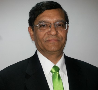 Renowned Researcher Dr Jagdish Rai Luthra joins Mody University as the new Dean of  College of Arts , Science and Humanities