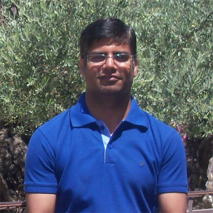 Dr. Gaur has been elected as Fellow of the Society of Biology