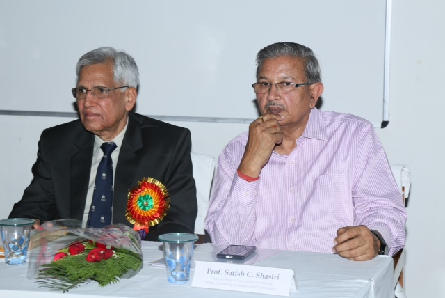 6P9A6776 Inauguration of Two days National Colloquium at College of Law & Governance, ModyUniversity, Lakshmangarh, Sikar