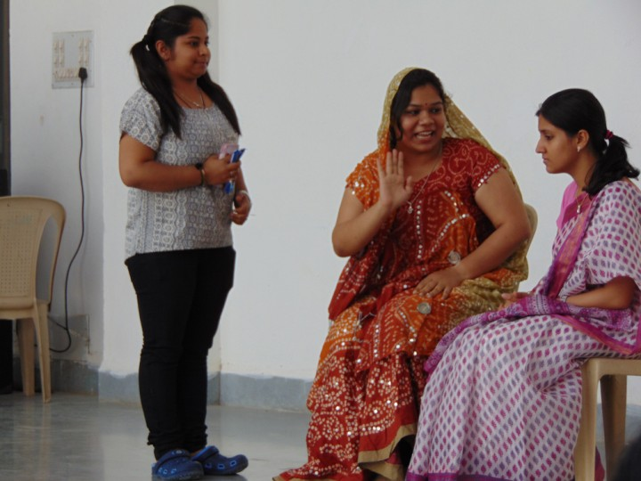DSC00052 720x540 Legal Aid Camp Held on 7 April 2015