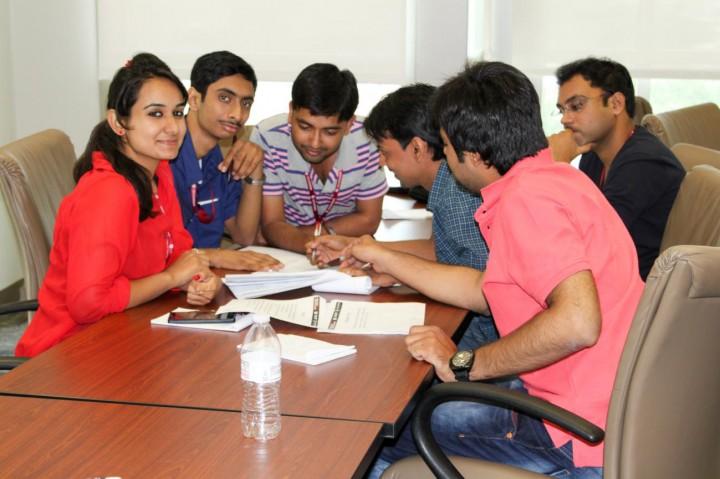 Nuclear Security Program3 720x479 Mody University students participated in Nuclear Security Program