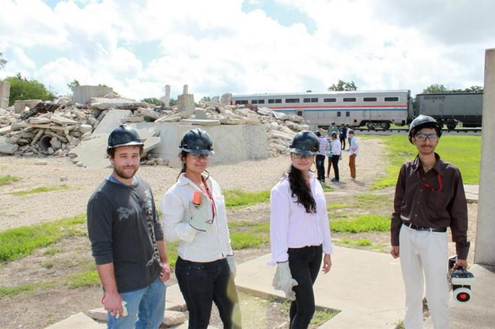 Nuclear Security Program5 720x479 Mody University students participated in Nuclear Security Program