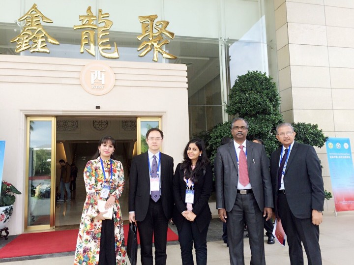 IMG 20151110 WA0000 720x539 First China South Asia Legal Forum