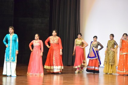 UTSARJAN 2016 Fashion Presentation- The Celebration continues