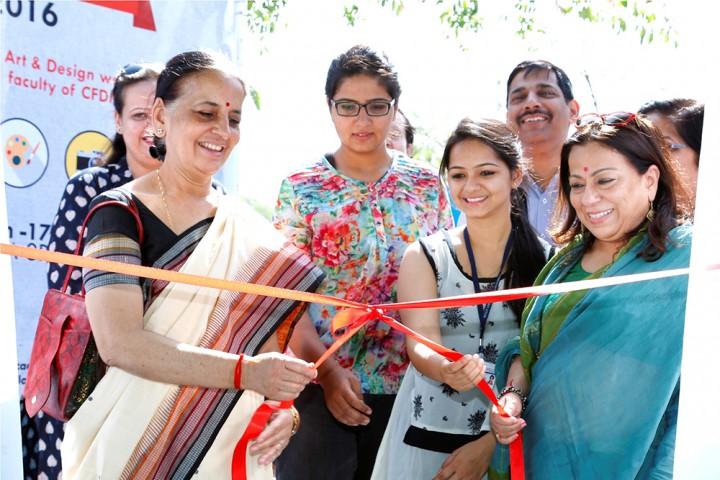 kalaneri 1 720x480 Inauguration of UTSARJAN 2016 at 9:30 am at Kalaneri Art Gallery JLN Marg Jaipur