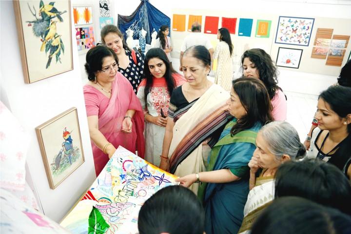 kalaneri 3 720x480 Inauguration of UTSARJAN 2016 at 9:30 am at Kalaneri Art Gallery JLN Marg Jaipur