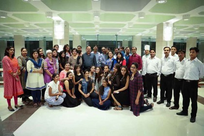 Orientation 2016-17 Batch – La-Naïve/Fusion