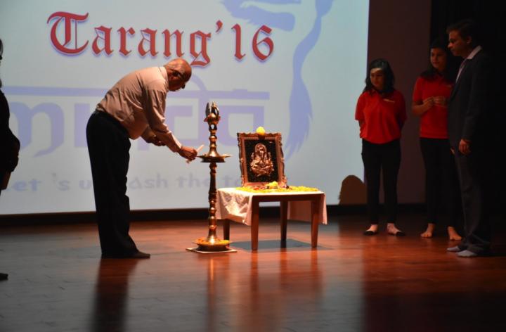 11 720x472 Tarang 2016 : Organized by Mrida, COBMEC