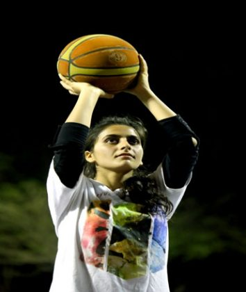 Mody University Student Represents Rajasthan Senior Basketball Team on National Level