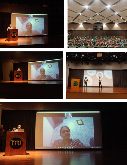 img 3 TEDx Orientation Programme