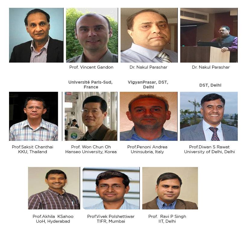 pro img International Conference on Modern Approaches of Chemical Sciences