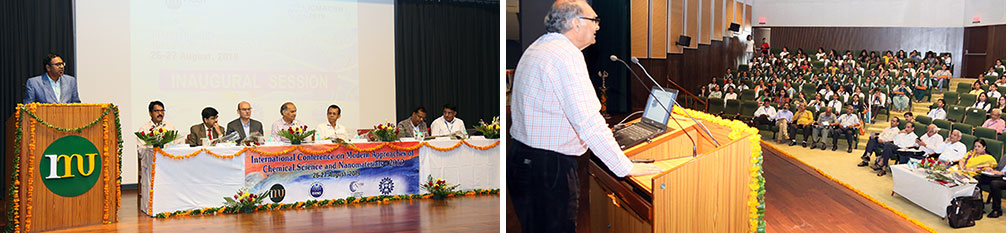 profeser International Conference on Modern Approaches of Chemical Sciences